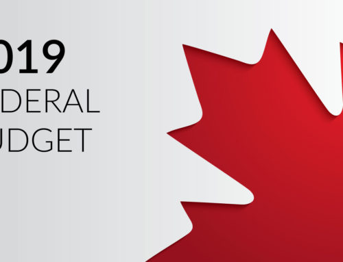 EIGHT THINGS TO KNOW ABOUT THE 2019 FEDERAL BUDGET