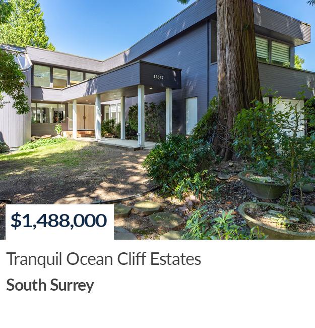 Real estate South Surrey