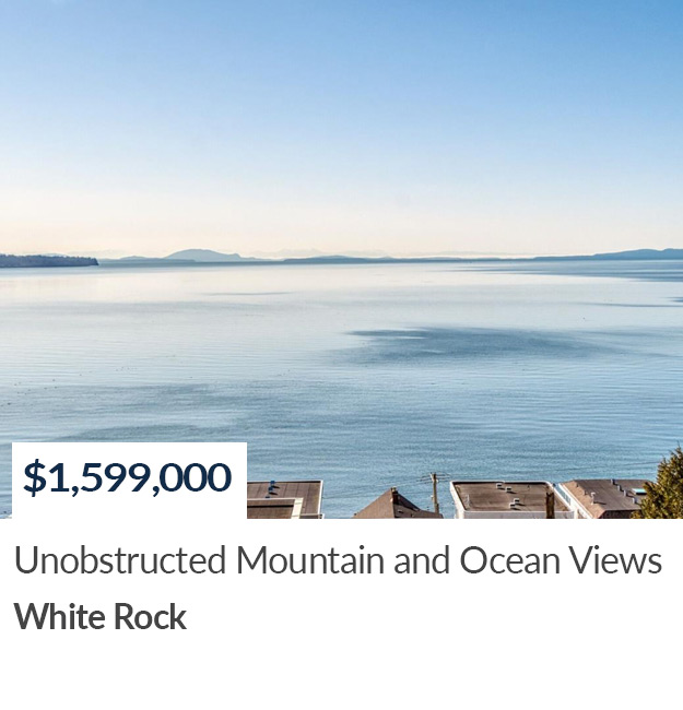 Property Sold in White Rock