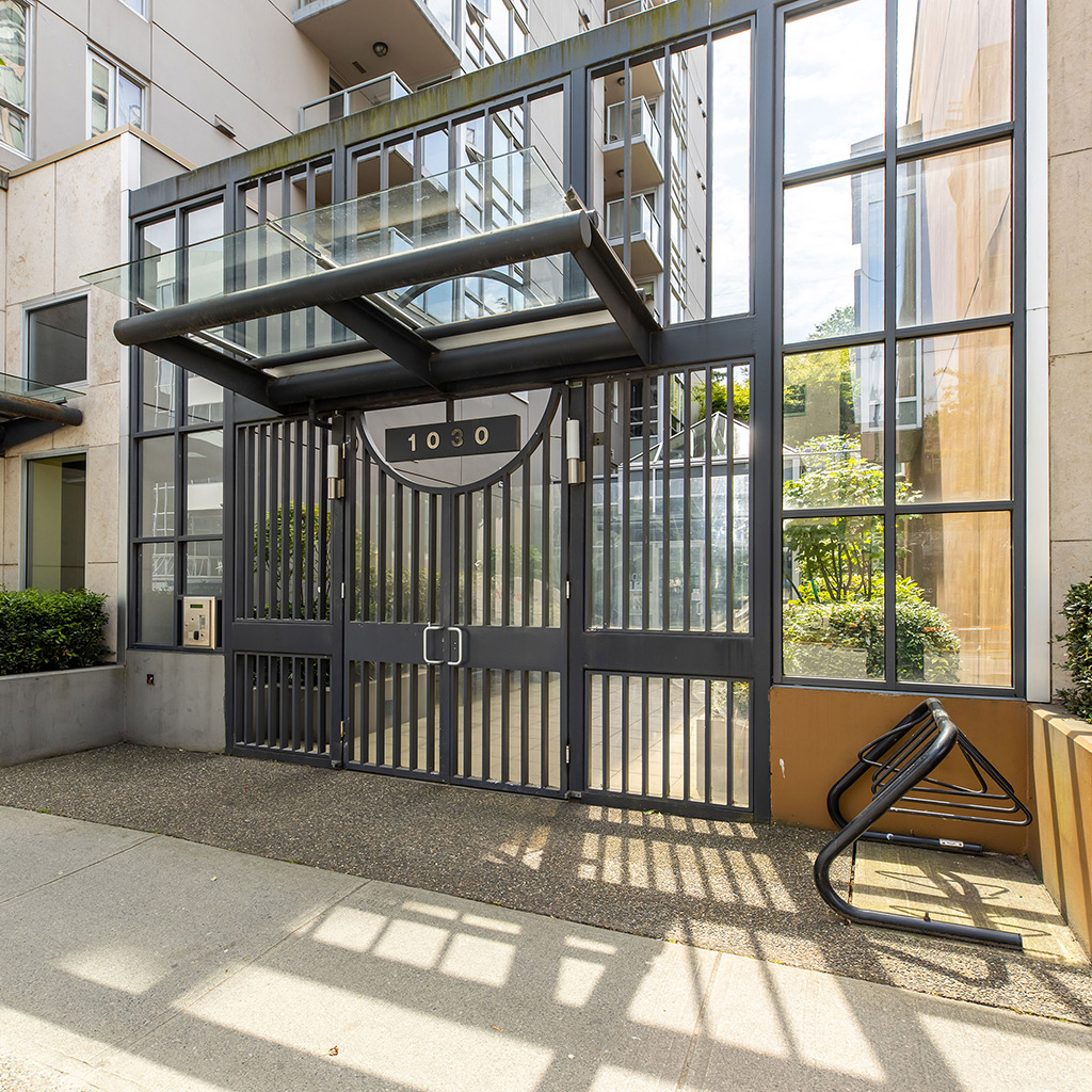 FOR SALE #401 1030 W Broadway, Vancouver