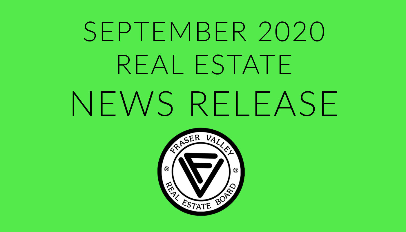 Real Estate September 2020