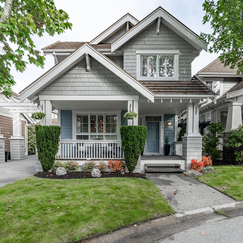 FOR SALE Cambria Townhouse South Surrey