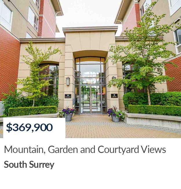 Property SOLD South Surrey Realtor Summer Skarich