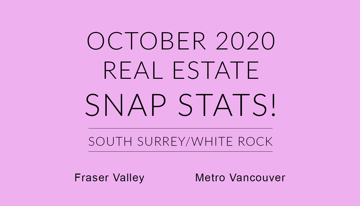 Real Estate South Surrey White Rock