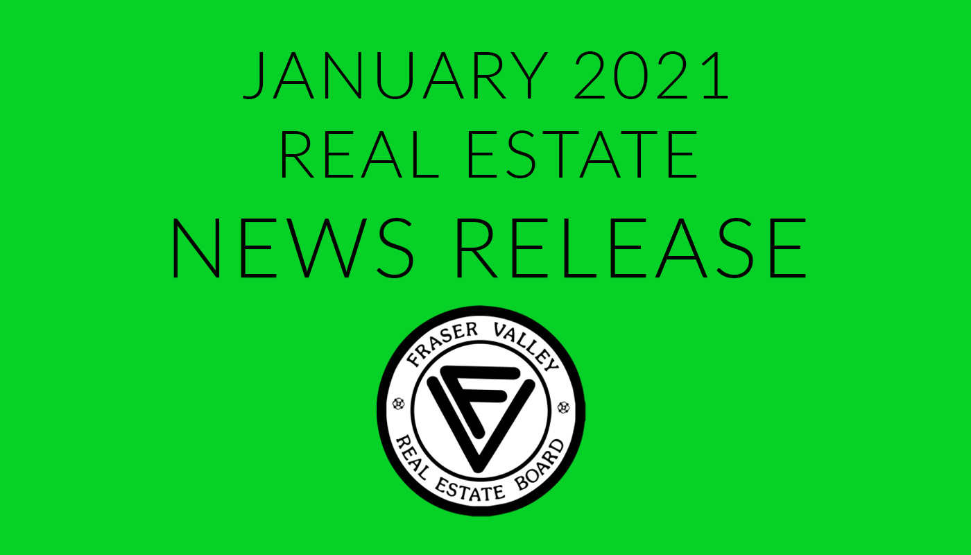 FVREB News Release February 2021
