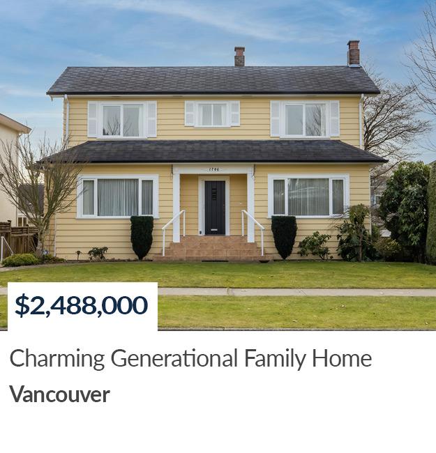 Property SOLD Vancouver Realtor Philip DuMoulin