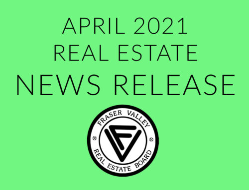 MONTHLY SALE AND NEW LISTINGS IN THE FRASER VALLEY CONTINUE BLISTERING PACE