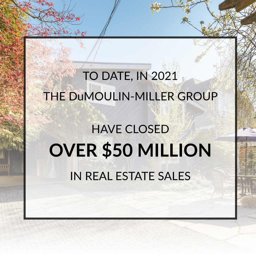 DuMoulin-Miller Group Experienced Realtors White Rock/South Surrey