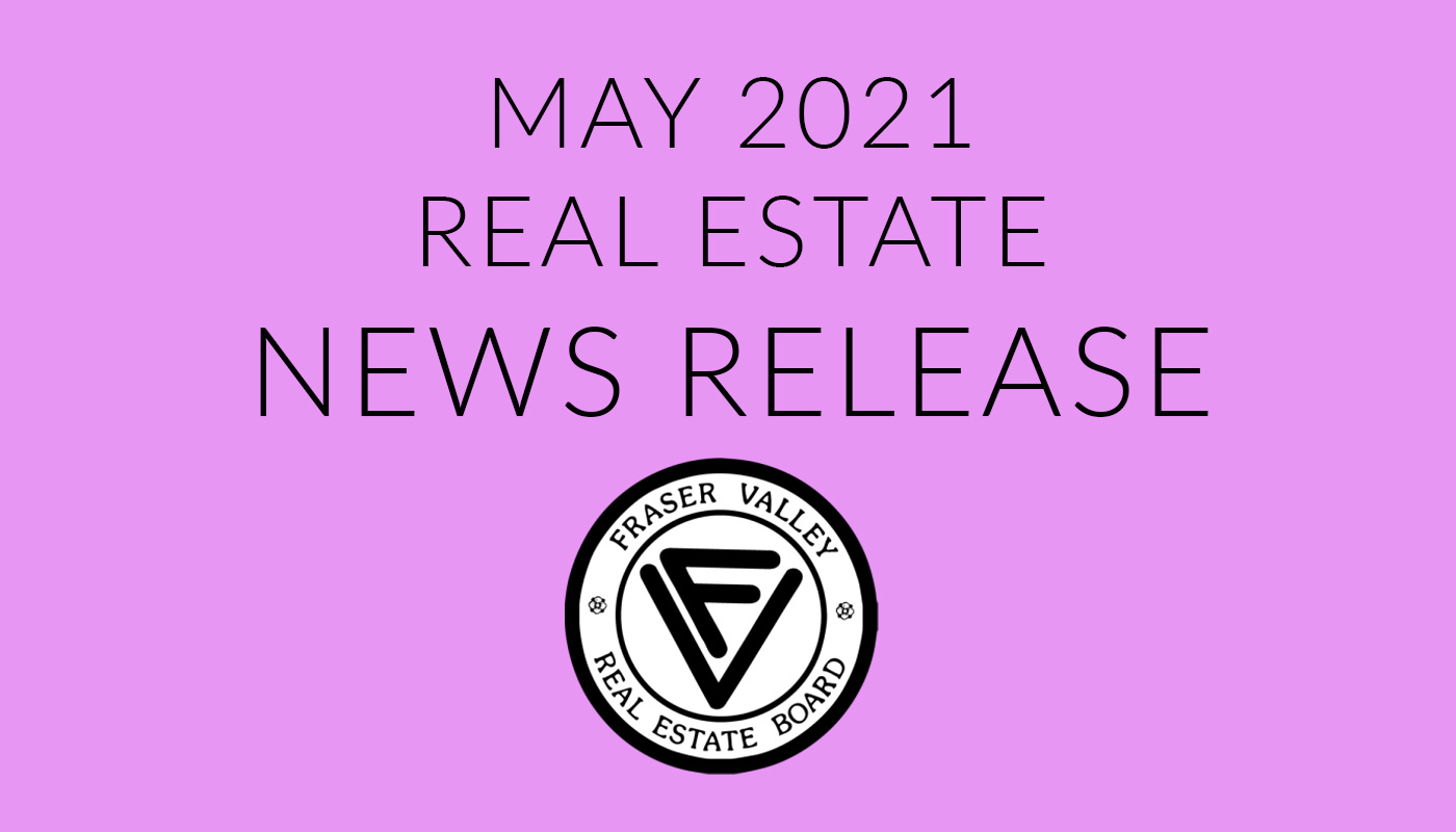 FVREB News Release June 2 2020
