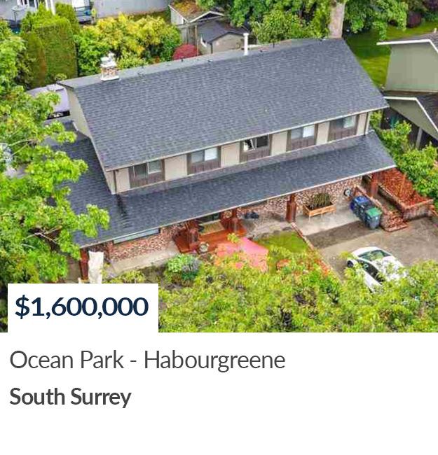 Ocean Park Harbourgreene Realtor Sandra Miller