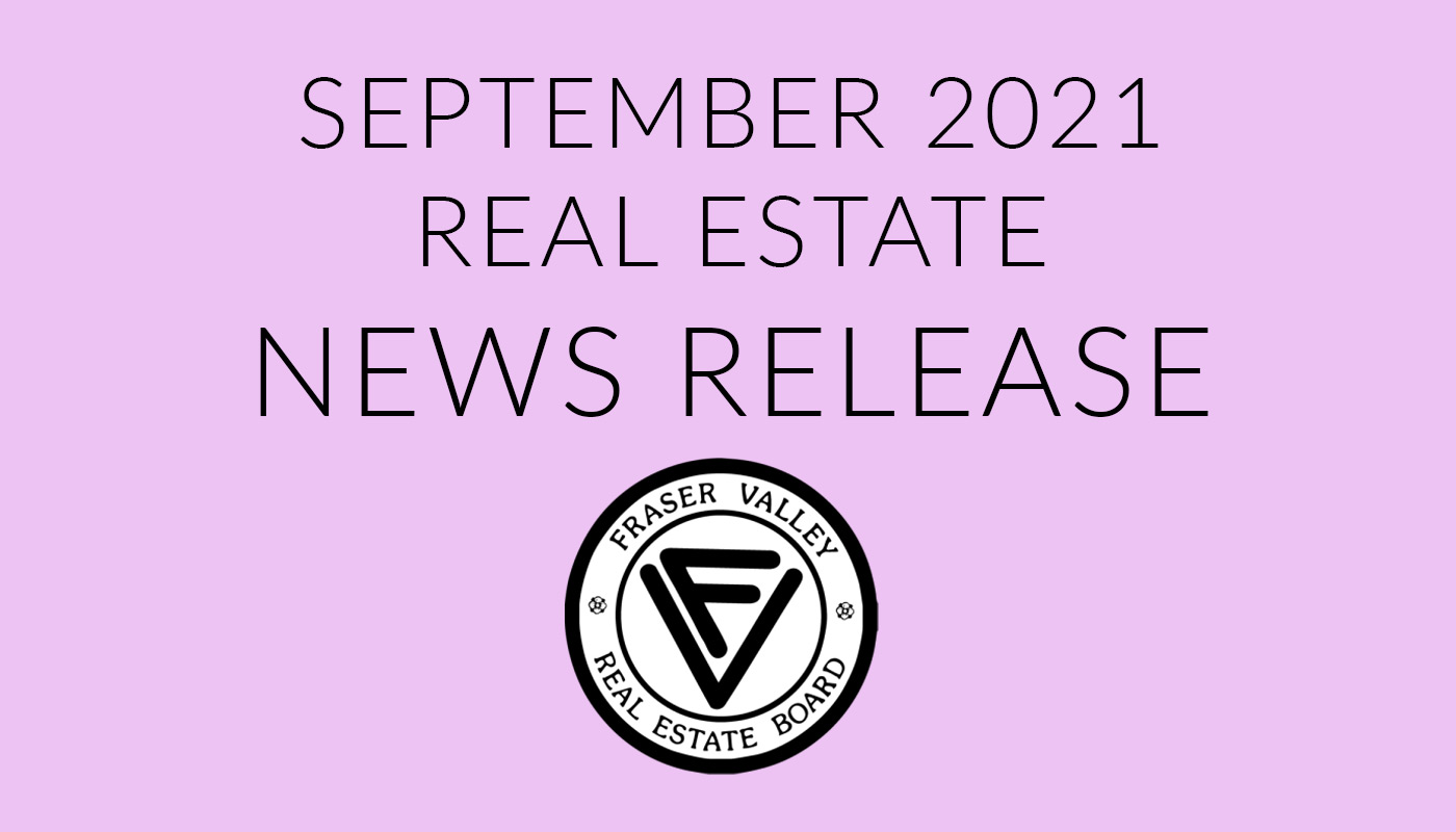 Real Estate September 2021